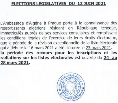 cloture revision exp listes electorales election 12 juin 2021 fr